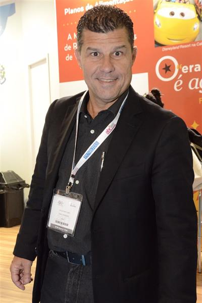 Luis Paulo Luppa, CEO do Grupo Trend