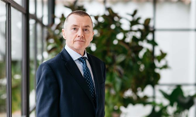 Willie Walsh, CEO do IAG - International Airlines Group