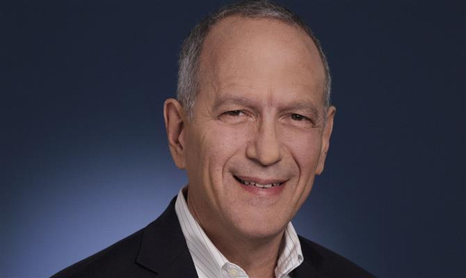 Gerry Laderman é novo CFO da United Airlines