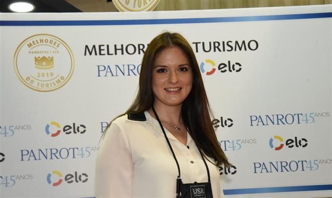 Maritza Montemarano, da New York Cruise Lines