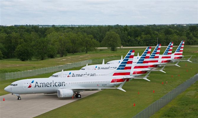 american airlines,737 max,boeing 737 max