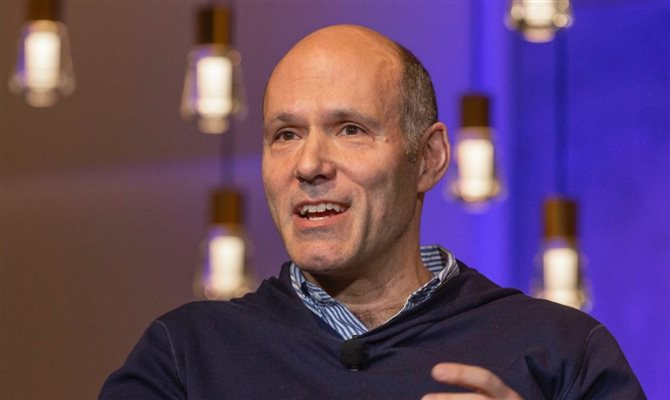 Peter Kern, do Expedia Group